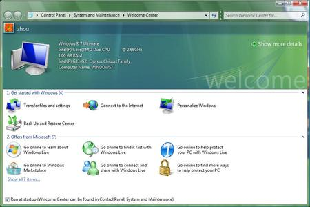 Install Windows 7 dengan flashdisk USB